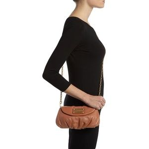 MARC by MARC JACOBS Q Karlie Leather Crossbody